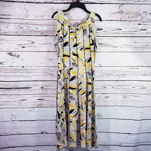 ILE New York Dresses - ILE New York Soft Sultry Sleeveless Dress 10